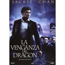 La Venganza Del Dragón [DVD]
