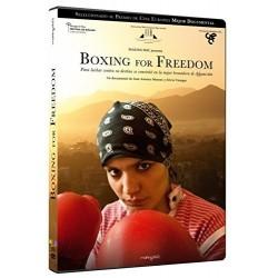 Boxing for freedoom [DVD]