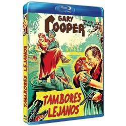 Tambores Lejanos [Blu-ray]