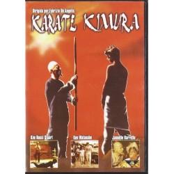 Karate Kimura [DVD]