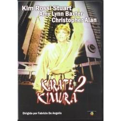 Karate Kimura 2 [DVD]