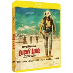 Lucky Luke [Blu-ray]