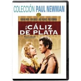 El Caliz De Plata [DVD]