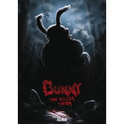 Bunny the Killer Thing [DVD]