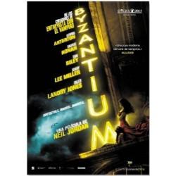 Byzantium [DVD]