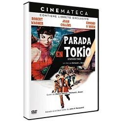 Escala en Tokyo [DVD]