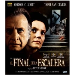 Al Final De La Escalera [DVD]