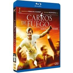 Carros De Fuego [Blu-ray]