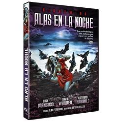 Alas en la noche [DVD]