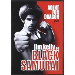 Black Samurai: Agent For...