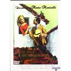 Casanova 70 [DVD]