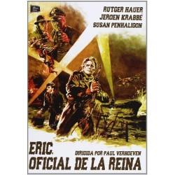 Eric, Oficial De La Reina...