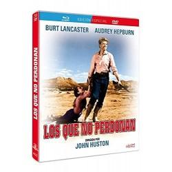 Los que no perdonan [Blu-ray]