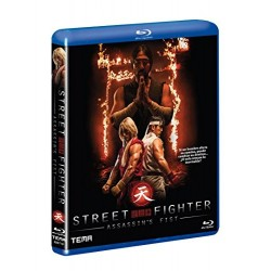 Street Fighter: Assassin's...