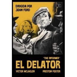 El Delator [Italia] [DVD]