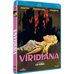Viridiana [Blu-ray]