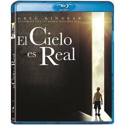 El Cielo Es Real [Blu-ray]