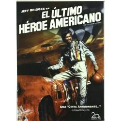 Ultimo heroe americano [DVD]