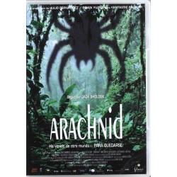 Arachnid [DVD]