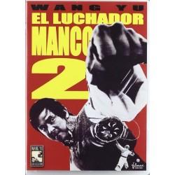 El Luchador Manco 2 [DVD]