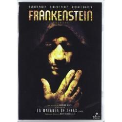 Frankenstein Evolution [DVD]