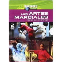 Artes Marciales Todos Sus...