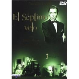 The Seventh Veil  [DVD]