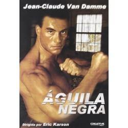 Águila Negra [DVD]