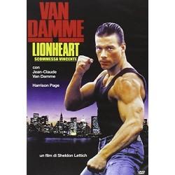 Lionheart: El Luchador [DVD]