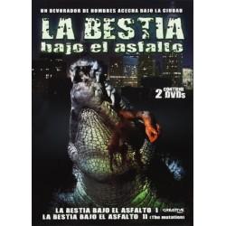 La Bestia Bajo El Asfalto I...