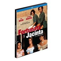 Fortunata Y Jacinta [Blu-ray]