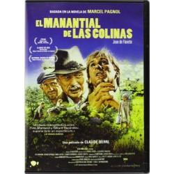 El Manantial De Las Colinas...