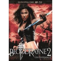 BloodRayne 2: Deliverance...