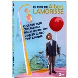El cine de Albert Lamorisse...