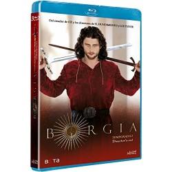 Borgia (2ª temporada)...