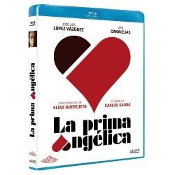 La Prima Angélica [Blu-ray]
