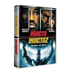 Invicto + Invicto 2 [DVD]