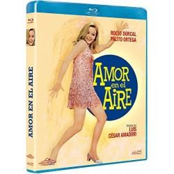 Amor en el Aire [Blu-ray]