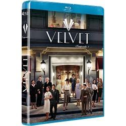 Velvet (2ª temporada)...