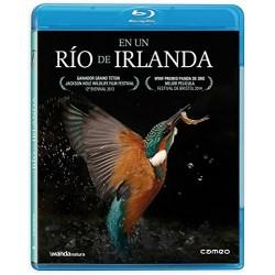 En un rio de irlanda [Blu-ray]