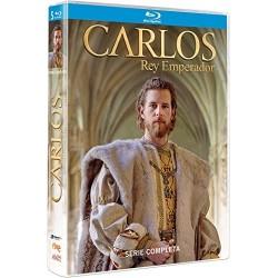 Carlos, Rey Emperador...