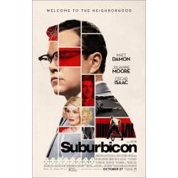 Suburbicon [DVD]