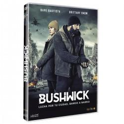 Bushwick [DVD]