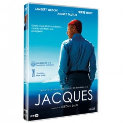 Jacques [DVD]