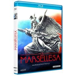 La Marsellesa [Blu-ray]