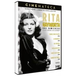 Rita Hayworth - Sus...