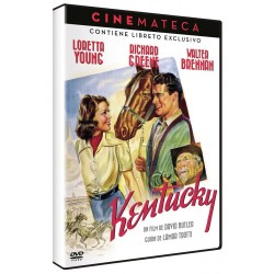 Kentucky [DVD]