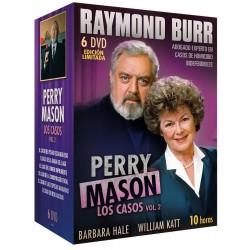 Perry Mason - Los Casos -...