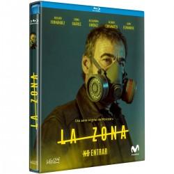 La zona 1ª temp [Blu-ray]