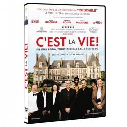 C'est la vie [DVD]